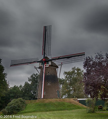 IMG_1149_HDR (A.J. Boonstra) Tags: zelhem achterhoek netherlands mill wittebrinksemolen sigma18300mmf3563dcmacrooshsmc sigma canoneos canon70d historicarchitecture hdrefexpro2