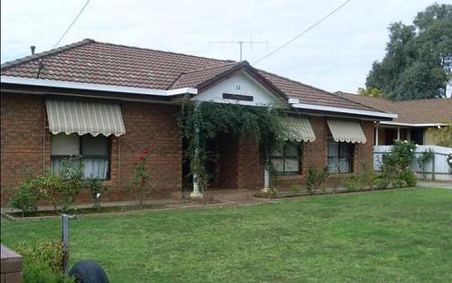 12 Sunnyside Crescent, Walla Walla NSW 2659