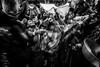 Annakut Utsav 2016 (13_no_soumyo) Tags: canon india streetphotography life dailylife street stories people photo photography photos monochrome kolkata love urban black blackandwhite festival rituals