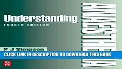 [PDF] Epub Understanding Anaesthesia, 4e (FRCA Study Guides) Full Online (kirlodaglo) Tags: pdf epub understanding anaesthesia 4e frca study guides full online