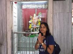 Bhaktidhama-Nasik-51 (umakant Mishra) Tags: bhaktidham bhaktidhamtemple bhaktidhamtrust godavaririver maharastra nashik pasupatinathtemple soubhagyalaxmimishra touristspot umakantmishra