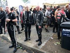 Folsom Berlin 2009 - 4020 (blacknshiny) Tags: leatherman folsom leatherjeans fullleather leather