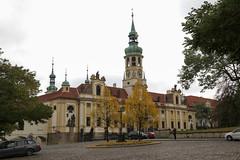 Loretnsk Zvonohra, Praha (Carneddau) Tags: czechrepublic czechia hradany loretnskzvonohra prague praguecastle praha