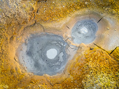Essential mud (Johnson Barros) Tags: ferias travel trip vacations viagem departamentodepotos bolivia bo enxofre lama mud sulfur soldemanna volcanic geotermal wow day yellow art eight 8 new