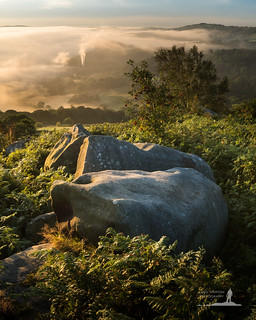 Stanton Moor Sunrise
