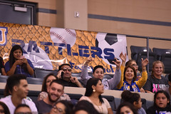 Rattler Madness 2016 (St. Mary's University) Tags: rattlermadness stmarys sanantonio texas usa basketball peprally college stmu cheerleaders dance students