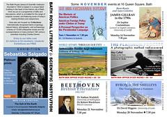 BRLSI NOVEMBER CALENDAR 2016-2 (The^Bob) Tags: bath brlsi calendar 2016 thecolourblue symposium