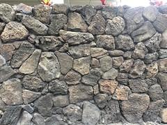 Hawaii 2016 (jericl cat) Tags: hawaii 2016 northshore trip vacation lava rock wall texture pattern