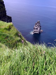 Cliffs of Moher, County Clare, Ireland(1) (Anne O.) Tags: 2014 clare cliffsofmoher countyclare irland klippenvonmoher panoramio6954847110188017