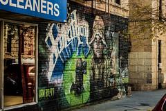 "Homenaje a ""Jonathan"" Bronx (Garimba Rekords) Tags: eeuu usa murales arte urbano grafitti bronx new york nyc nuevayork"