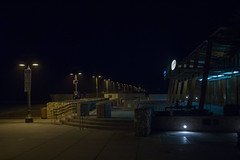 Pier (Alphonzo Ramone) Tags: imperial beach pier street