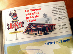 New Bordeaux (Exile on Ontario St) Tags: bayou newbordeaux mafiaiii mafia3 videogame video game booklet jeuvido jeu vido mafia three iii new bordeaux louisiana vintage retro guide 60s 1967 carte map maps cartes edition franais french lincoln clay manuel manual 1968 sixties america usa open world jouer playing games jeux briar patch frisco fields lewis springs hangar13 2kgames 2k hangar tarte pain mas restaurant resto advertising advertise ads ad pub publicit diner cornbread pie