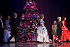 DJT_2549 (David J. Thomas) Tags: dance dancers ballet ballroom nutcracker holidays christmas nadt northarkansasdancetheatre uaccb batesville arkansas