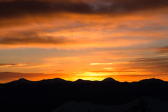 IMG_718620161204 (Zac Li Kao) Tags: japan canon g1x nagano mountain hike mountaineering climb hiking snow winter sky outdoor sunset sunrise