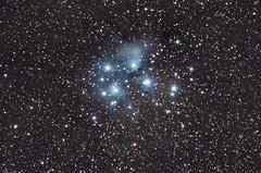 Pleyades (Corelliano) Tags: pleyades estrellas stars san antonio de areco buenosaires argentina nightscape paisaje nocturno skyscape astrofotografia astronomia astronomy astrophotography astrometrydotnet:id=nova1795533 astrometrydotnet:status=solved