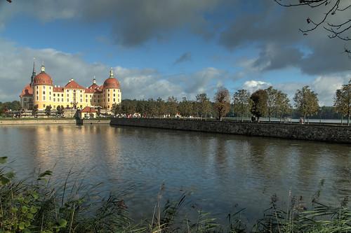Moritzburg IV