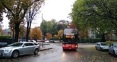 City Sightseeing Milano (pattyconsumilano) Tags: citysightseeingmilano milano milanotrasporti citydiscovery roadpics