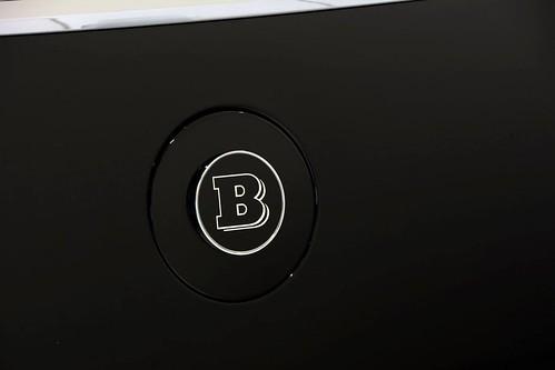 Mercedes-AMG GLE 43 Coupe от Brabus