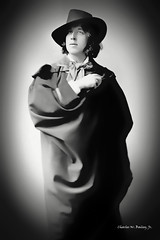 Digital Charcoal Drawing of Oscar Wilde by Charles W. Bailey, Jr. (Charles W. Bailey, Jr., Digital Artist) Tags: oscarwilde oscarfingaloflahertiewillswilde poet author playwright novelist essayist england uk europe photoshop photomanipulation topaz topazlabs topazdejpeg topazdenoise topazclarity topazadjust alienskin alienskinsoftware alienskinexposure topazimpression topazrestyle topazclean drawing charcoaldrawing art fineart visualarts digitalart artist digitalartist charleswbaileyjr