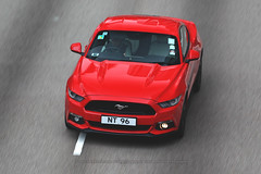 Ford, Mustang V8, Wan Chai, Hong Kong (Daryl Chapman Photography) Tags: nt96 ford mustang v8 american wanchai pan panning 1d mkiv car cars auto autos automobile canon eos is ii 70200l f28 road engine power nice wheels rims hongkong china sar drive drivers driving fast grip photoshop cs6 windows darylchapman automotive photography hk hkg bhp horsepower brakes gas fuel petrol topgear headlights worldcars daryl chapman darylchapmanphotography
