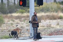 You never know (twm1340) Tags: homeless panhandler drifter begger