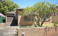 24 Myrtle Street, Granville NSW