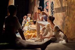 Theater (dariachenikova) Tags: beautiful inspiration bright dance dancer theater art ballerina ballet