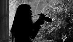 FOTOGRAFA (jpi-linfatiko) Tags: bn bw blancoynegro blackandwhite blanconegro blackwhite fotografa photographer nikon silueta silhouette d5200 55300