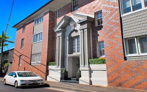 4/164 Queen Street, Woollahra NSW 2025