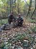 Kentucky Whitetail Hunt 1