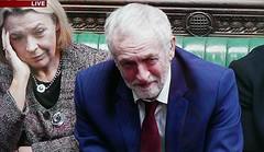 2016 1123 013 (PLX100) Teresa Pearce, Jeremy Corbyn; Autumn Statement (BBC2) (Lucy Melford) Tags: panasoniclx100 parliament houseofcommons autumnstatement chancellor jeremy corbyn