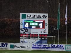 FC Schönberg 95 4:1 FSV Union Fürstenwalde (Regionalliga) (fchmksfkcb) Tags: fusball football soccer groundhopping schönberg stadionschönberg palmbergstadion fcschönberg95 fc 95 fsvunionfürstenwalde fsv union fürstenwalde