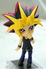 DSCF6311_resize (Moondogla) Tags: cupoche yami yugi yugioh toy poseable figure