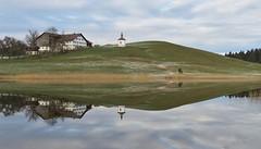 Adrian Vesa Photography (adr.vesa) Tags: reflexion reflection water lake mirror nature natural panorama landscapes
