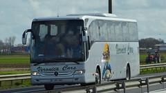 B - Veronica Cars MB Tourismo (BonsaiTruck) Tags: veronica mb tourismo bus omnibus reisebus linienbus busse coach coaches autocar tourisme