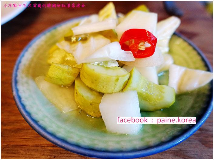 首爾北村鐵匠烤窯Pizza (31).JPG