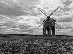 Chesterton Windmill, Warwickshire (mattgilmartin) Tags: windmill countryside chesterton warwickshire