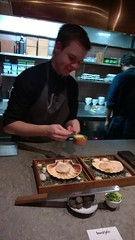 WP_20150217_044 (tokuro) Tags: food star restaurant foods nokia sweden stockholm microsoft dining michelin finedining windowsphone lumia michelinstar michelinrestaurants frantzén restaurantfrantzén lumia830