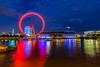 eye (Steve J Cottis) Tags: longexposure london river londoneye riverthames countyhall tokina1116mm28 nikond5300