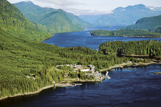 British Columbia Luxury Fishing & Eco Touring 2
