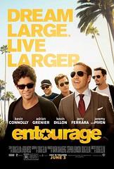 Entourage (2015) เอนทัวราจ เดอะ มูฟวี่