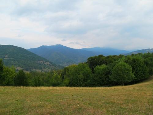 Máramarosi-havasok / Munţii Maramureşului, Romania