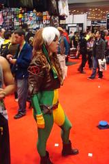 NYCC 2015 10-9-2015 (62) (Comic Con Culture) Tags: nyc hot sexy beautiful cosplay manhattan xmen rogue javitscenter nycc jacobjavitscenter newyorkcomiccon monikalee nycc2015 newyorkcomiccon2015