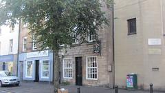 Crown Arms, Linlithgow (deltrems) Tags: west bar restaurant hotel scotland pub inn arms tavern crown linlithgow lothian hostelry crownarms