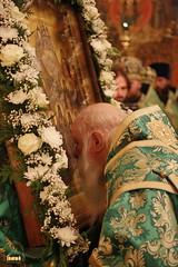 79. The solemn All-Night Vigil / Праздничное вечернее богослужение