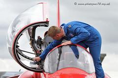 5804 C6 (photozone72) Tags: canon aviation blues reds redarrows raf rafat groundshots circusatwork