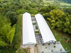 DJI_0036 (www.julkastro.co) Tags: school architecture rural landscape arquitectura colombia view angle air colegio granada phantom antioquia drone airshot dji airphotography colegiosantaana