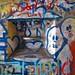 Sacred & Profane Festival • 2015 graffiti