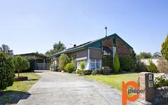 54 Warburton Crescent, Werrington County NSW