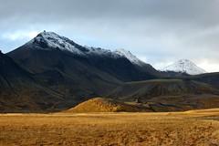 Klfstindar Iceland (oeiriks) Tags: autumn mountain landscape iceland hill explore klfstindar oeiriks sonyalpha350 laugarvatnsvellir blskgabygg